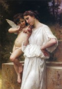 William Bouguereau_1896_Love's Secrets.jpg